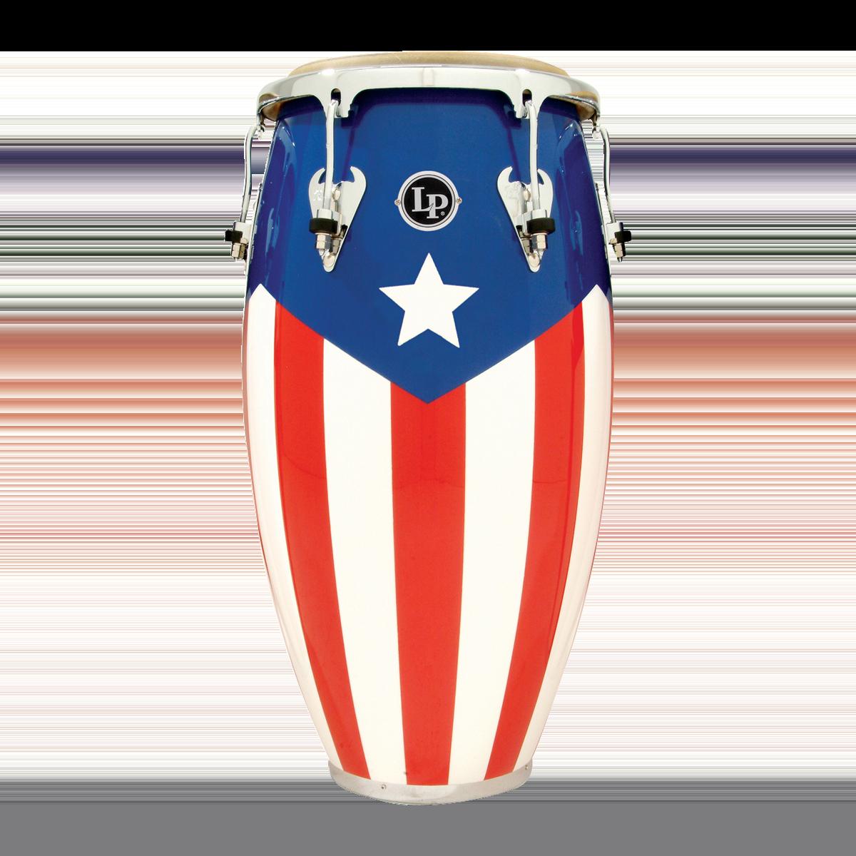 View Matador Puerto Rican Heritage Drumhead Selection