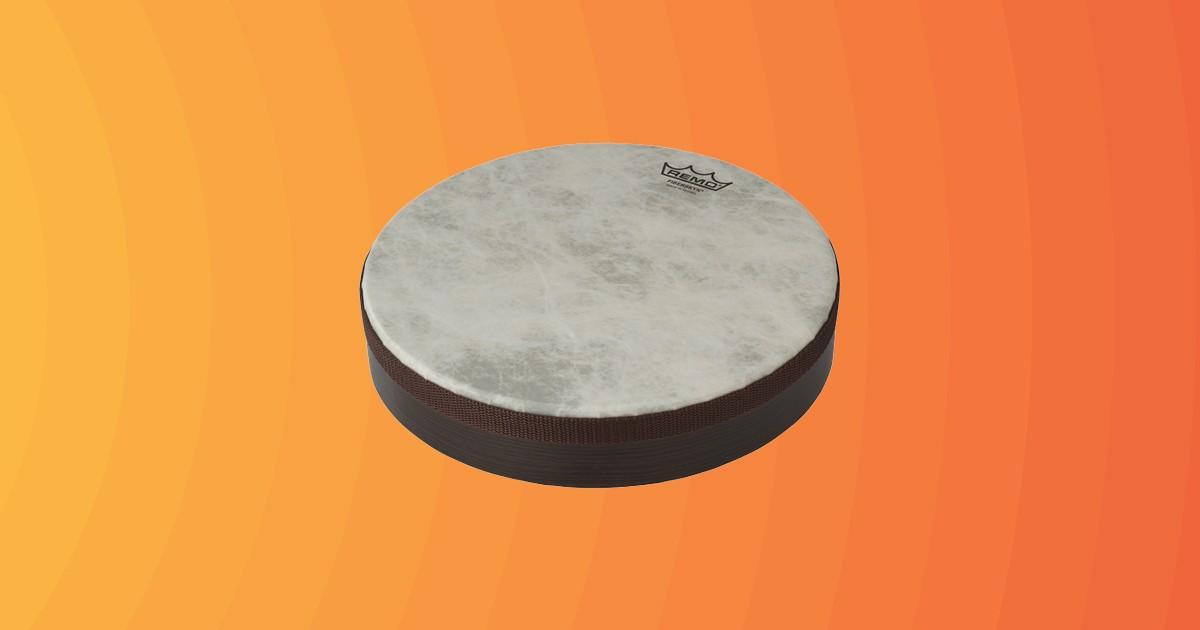 Fiberskyn® Frame Drum