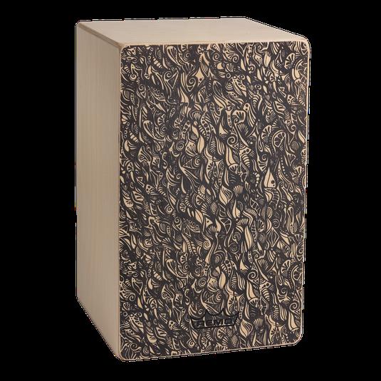 ArtBEAT™ Artist Collection Cajon - Aric Improta