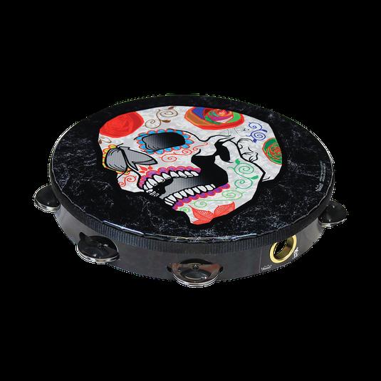 ArtBEAT™ Artist Collection Tambourine - José Pasillas