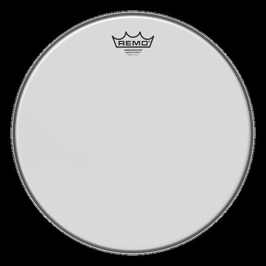 Ambassador® Smooth White™