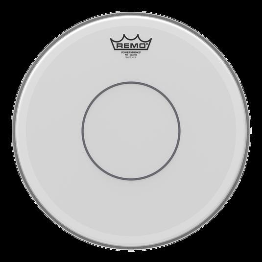 Powerstroke® 77 Coated Clear Dot