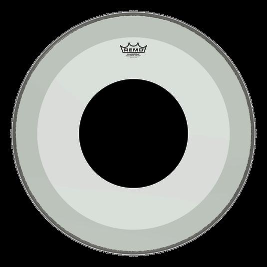 Powerstroke® P3 Clear Black Dot™
