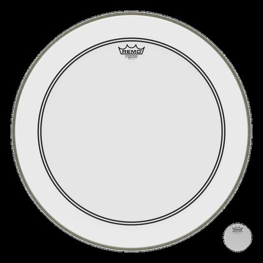 Powerstroke® P3 Smooth White™