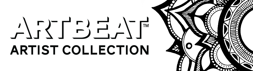 ArtBEAT™ Artist Collection