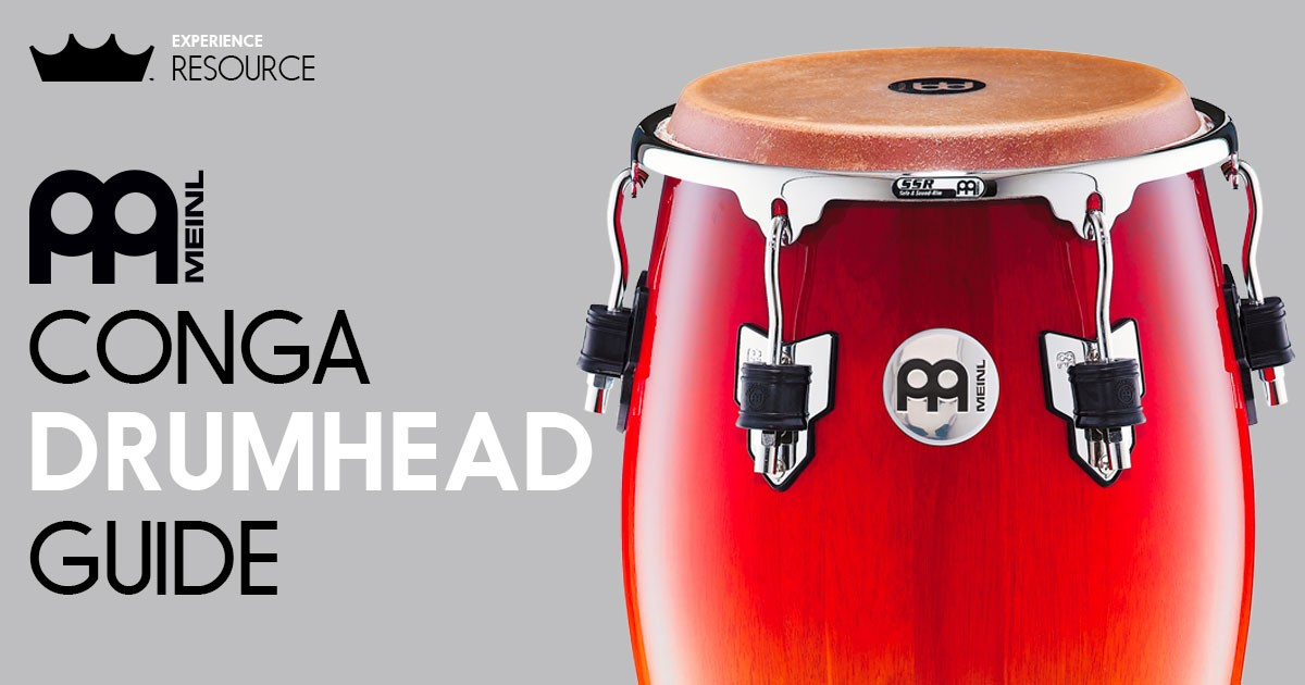 meinl conga drumhead guide. Black Bedroom Furniture Sets. Home Design Ideas