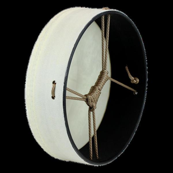 Remo ArtBEAT E1-0314-00-AD 14 Inch Buffalo Drum