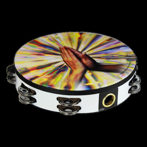 01f72b603125 Praise Tambourine