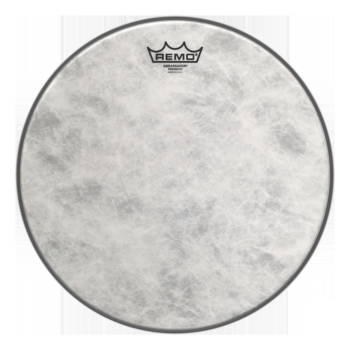 "Remo 10/"" Fiberskyn 3 Ambassador Drum Head FA-0510-00"