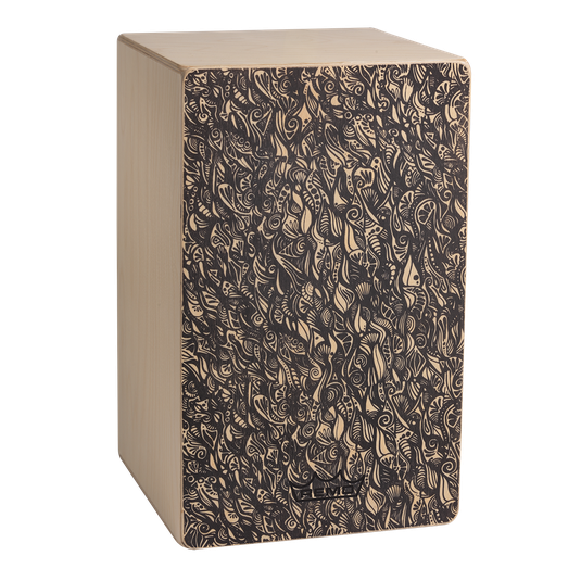 ArtBEAT™ Artist Collection Cajon - Aric Improta