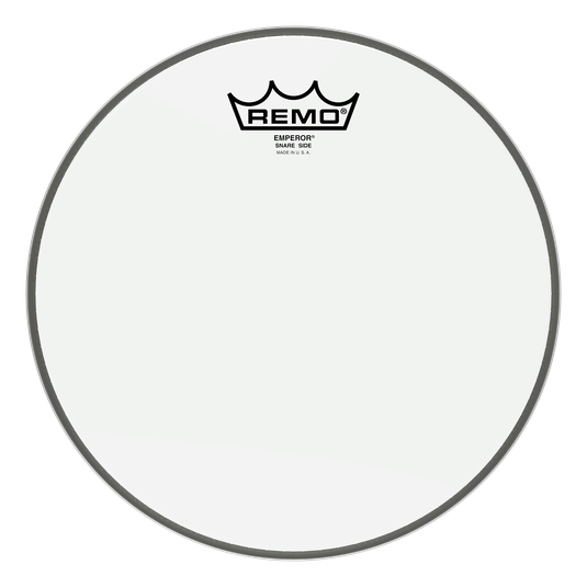 Remo Ambassador Hazy Snare Side Drumhead 14