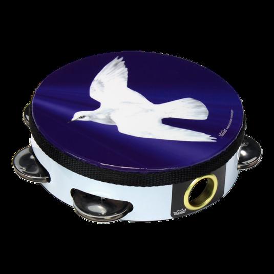 babd6603b4c0 Praise Tambourine - Religious Dove, 6