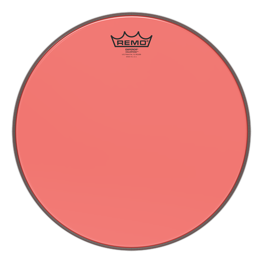 Emperor® Colortone™ Red