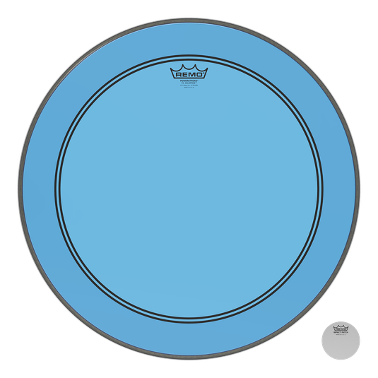 Powerstroke® P3 Bass Colortone™ Blue
