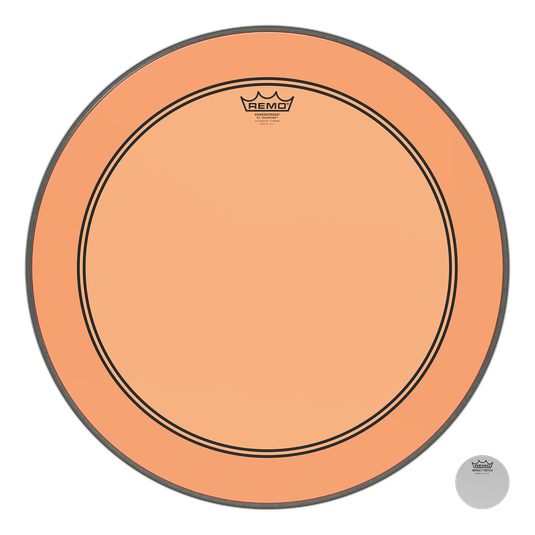 Powerstroke® P3 Bass Colortone™ Orange