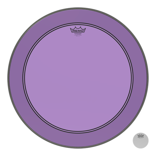 Powerstroke® P3 Bass Colortone™ Purple