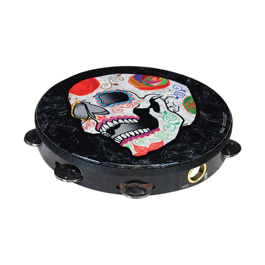 ArtBEAT™ Artist Collection Tambourine - José Pasillas